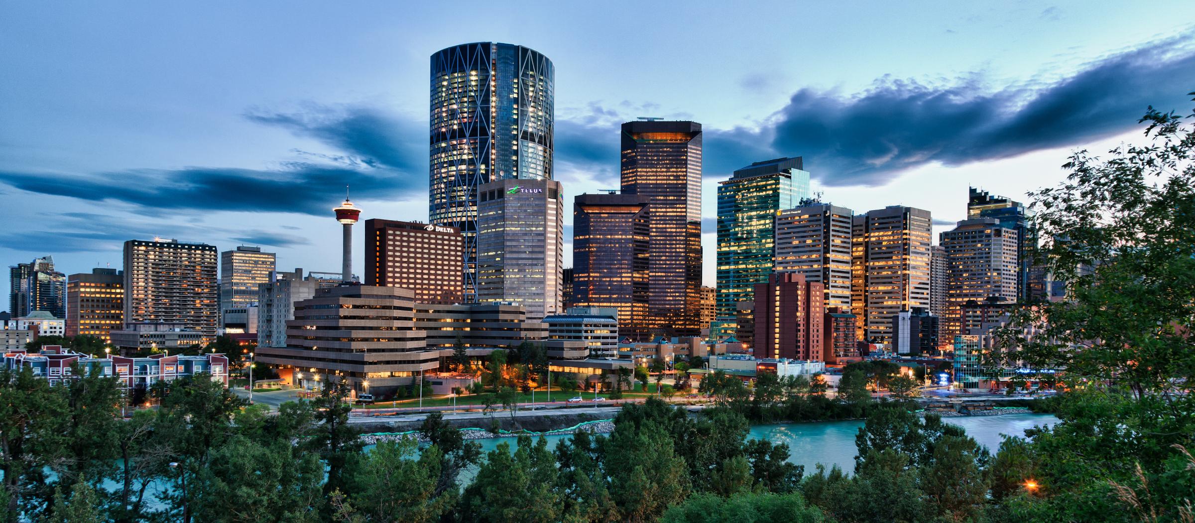 Discover Calgary